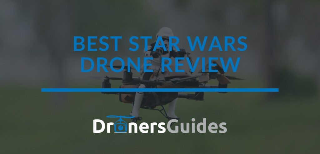 best star wars drone review
