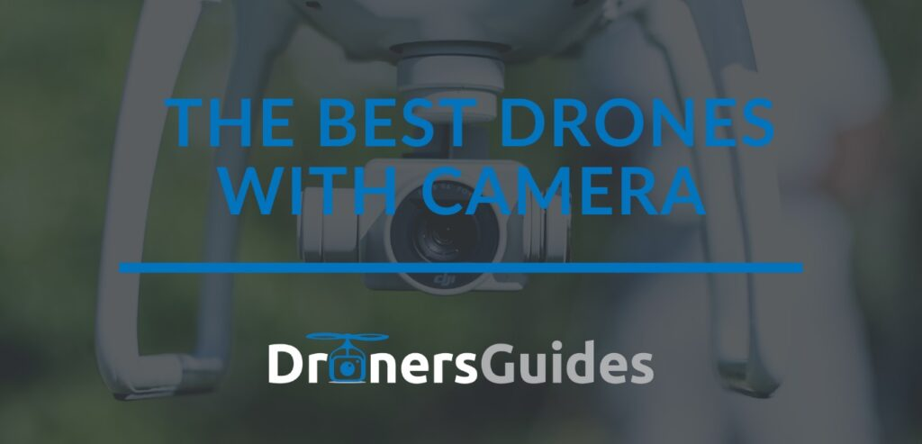 the best drone with camera