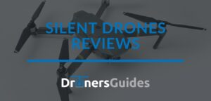Silent Drone Reviews