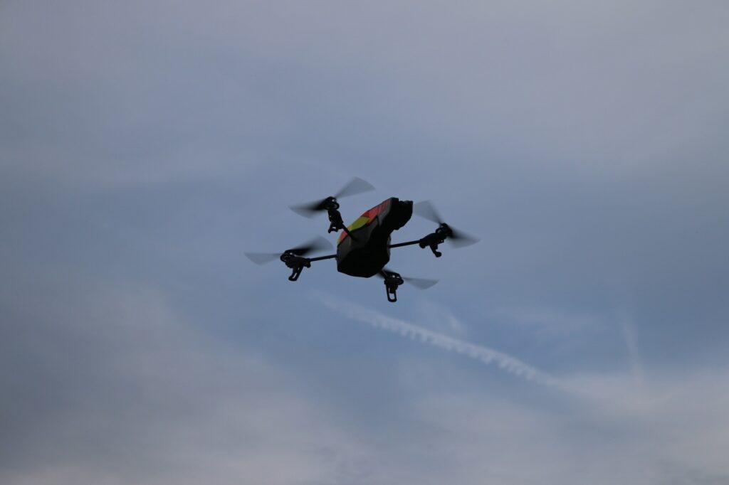 beginner quadcopter