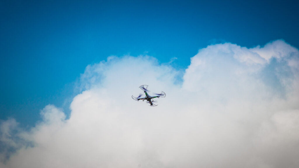 best drone for $150 in the sky
