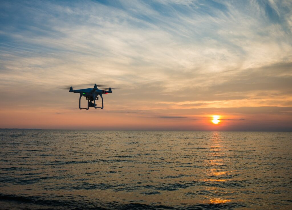 drones with camera for stunning imagery