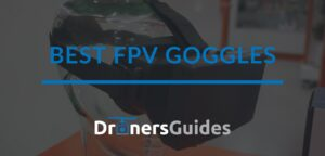 FPV goggles review
