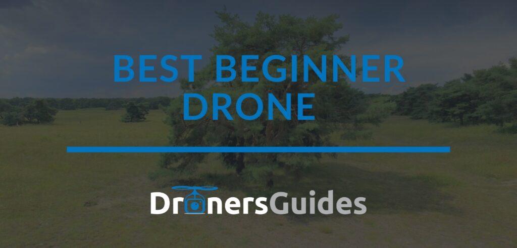 best beginner drone review