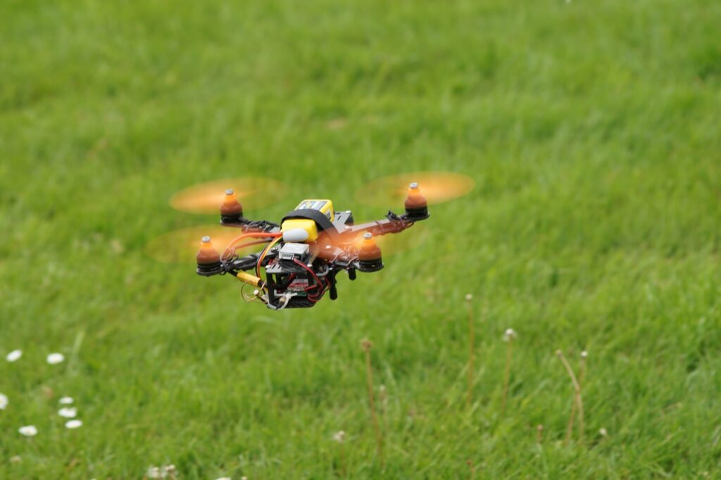drone build kit