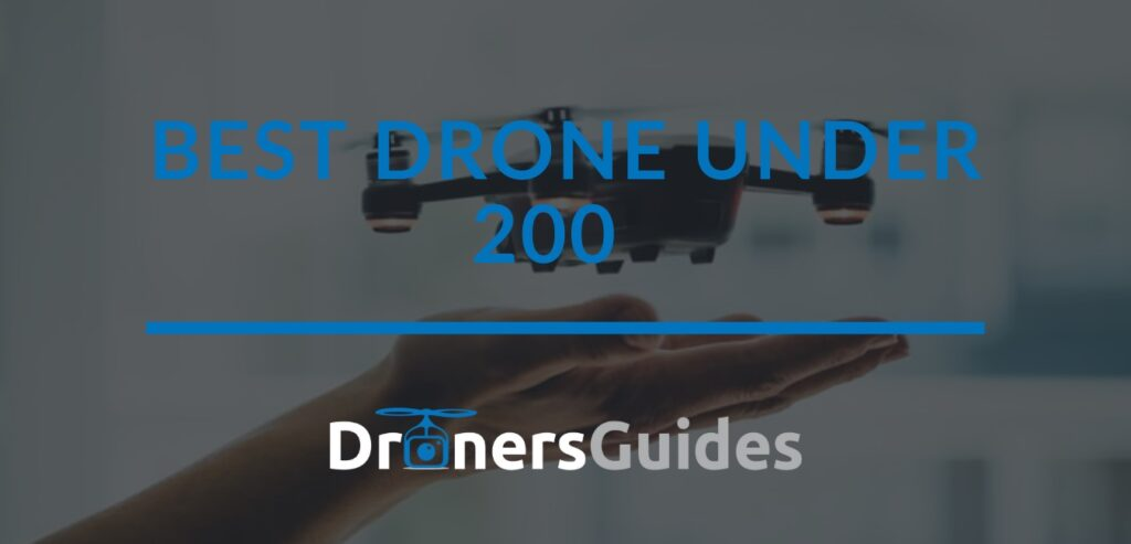 Best Drone under 200 review