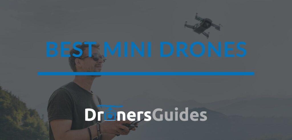 Best Mini Drones review