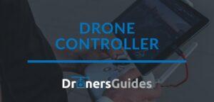 drone controller reviews