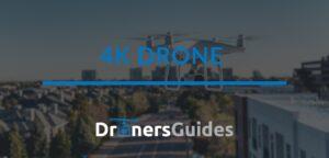 4k drone reviews