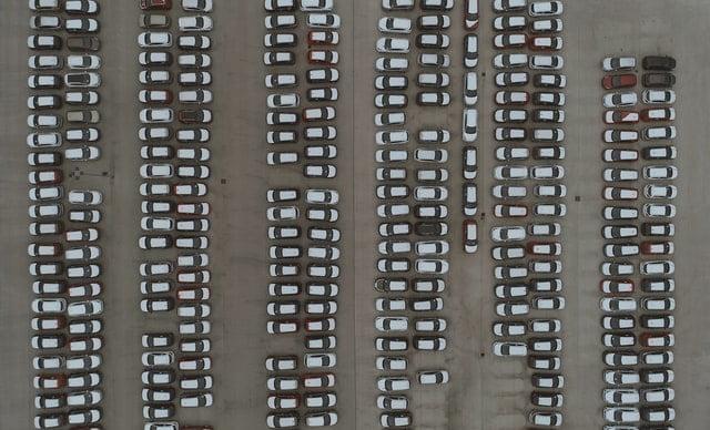 gasoline drone surveillance